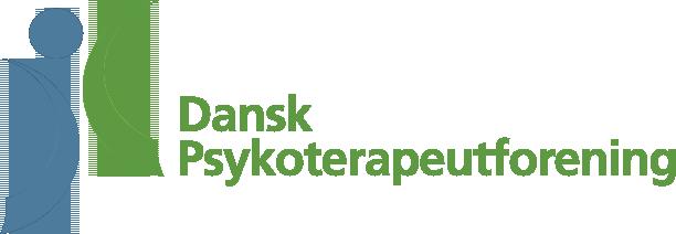 Dansk Psykoterapeut Forening logo
