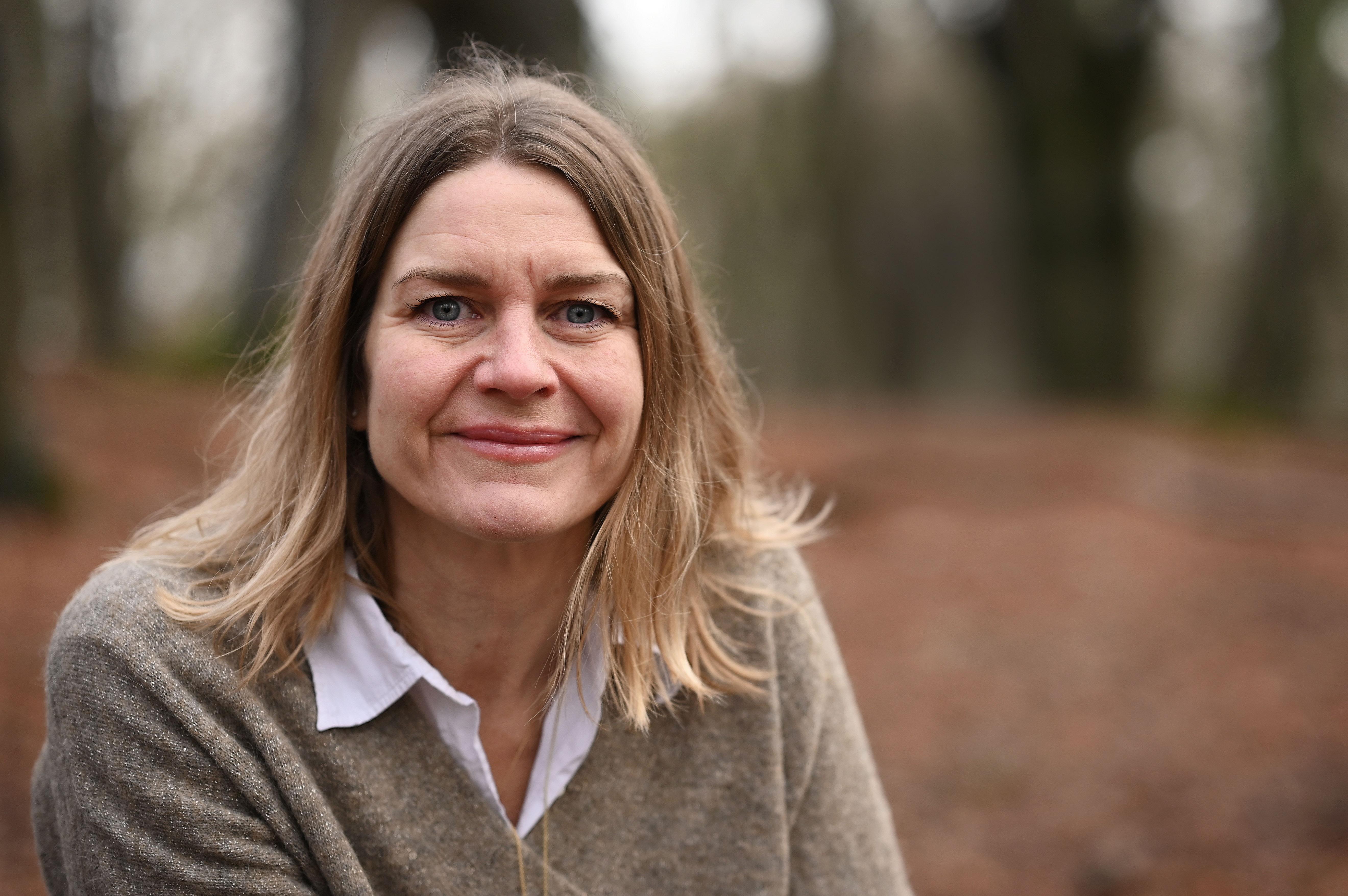 Profilbillede af Sasja Steinov Thrane